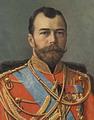 พระเจ้าซาร์ นิโคลัสที่ 2 (Tsar Nicholas II)