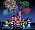 ดิสนีย์แลนด์ พาร์ค (Disneyland Park)