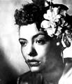 บิลลี ฮอลิเดย์  (Billie Holiday or Lady Day)