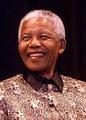 เนลสัน แมนเดลา (Nelson Rolihlahla Mandela )