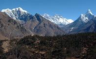 อุทยานแห่งชาติซาการ์มาธา (Sagarmatha National Park)