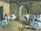 Le Foyer de la Danse