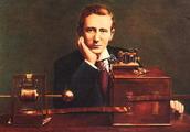กูลิเอลโม มาร์โกนี (Guglielmo Marconi)