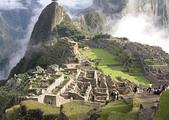 มาชู ปิกชู (Machu Picchu)