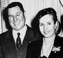ฮวน เปรอง (Juan Domingo Peron) และ  เอวา เปรอง (Maria Eva Duarte de Peron)
