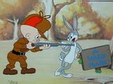 บักส์ บันนี (Bugs Bunny)