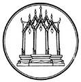 ตราสัญลักษณ์ของพระบาทสมเด็จพระนั่งเกล้าเจ้าอยู่หัว