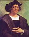 คริสโตเฟอร์ โคลัมบัส (Christopher Columbus)