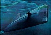 ยูเอสเอส นอติลุส (USS Nautilus : SSN-571)