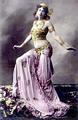 มาตา ฮารี (Mata Hari)