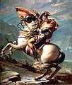 หรือ นโปเลียน โบนาปาร์ต (Napoleon Bonaparte)