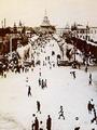 ถนนราชดำเนินในอดีต