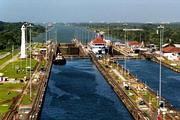 คลองปานามา (Panama Canal)
