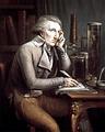 จอร์จส์ คูวิเยร์ (Georges Cuvier)