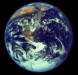 ภาพของโลกภาพแรก