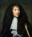พระเจ้าหลุยส์ ที่ 14 แห่งฝรั่งเศส (Louis XIV of France)