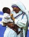 แม่ชีเทเรซา (Mother Teresa)