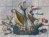 เรือวิกตอเรีย (Victoria)