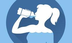 """6 โรคร้ายถามหา ถ้า """"ดื่มน้ำน้อย"""""""