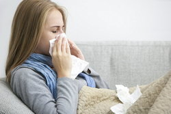 """คนไทยป่วย""""โรคภูมิแพ้""""มากขึ้่น"""