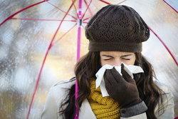 6 โรค ควรระวังในฤดูฝน