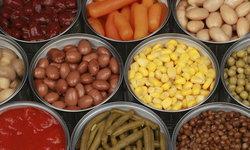 หยุดกินอาหารเจเหล่านี้ ถ้าไม่อยากไตวาย-ความดันเลือดสูง
