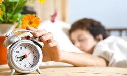 แค่ตื่นเช้าไปทำงาน ก็เสี่ยงเป็นโรคหัวใจ-เบาหวานได้