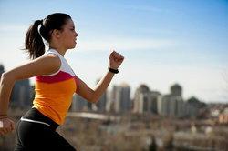 วิ่งออกกำลังกาย ปวดข้อ...ทำอย่างไร?