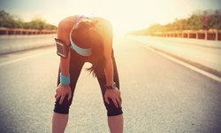 """7 สัญญาณอันตราย เมื่อคุณออกกำลังกาย """"มากเกินไป"""""""