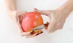8 ผักผลไม้ที่ไม่ควรปอกเปลือกก่อนทาน