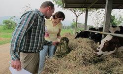 โฟร์โมสต์พัฒนาองค์ความรู้สู่ฟาร์มโคนมไทยเพื่อเพิ่มคุณภาพน้ำนมโคแท้ 100%