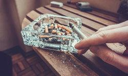 """สูบบุหรี่-ดื่มแอลกอฮอล์ เสี่ยง """"มะเร็งคอหอย"""""""