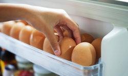 5 วิธีสังเกตอาหารบูด เน่าเสีย แม้ว่าจะอยู่ในตู้เย็น