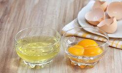 """5 ประโยชน์ดีๆ จาก """"ไข่ขาว"""" นอกจากสร้างกล้ามเนื้อ"""