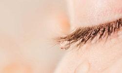 รู้จักน้ำตาที่เป็นมากกว่าน้ำใสๆ  นอกจากเอาไว้ร้องไห้แล้ว น้ำตามีไว้เพื่ออะไรกันนะ?
