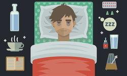5 เครื่องดื่มที่ควร-ไม่ควรดื่มก่อนนอน