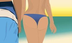 เลเซอร์อวัยวะเพศขาว เทรนด์ความงามของทั้งผู้หญิงและผู้ชาย