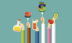 4 อาหารคลีน มีประโยชน์ แต่เสี่ยงอันตราย