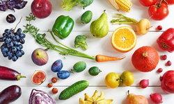 10 สุดยอดผักผลไม้ช่วยล้างพิษ