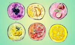 """5 เคล็ดลับ ดื่มน้ำผลไม้อย่างไร ให้ """"ดีท็อกซ์"""" ได้อย่างเต็มที่"""