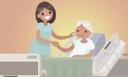 8 สิ่งที่ไม่ควรพูดกับผู้ป่วยโรคมะเร็ง