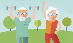 ออกกำลังกายอย่างเข้มข้น ลดเสี่ยงสมองเสื่อมในหญิงกลางคน 90 เปอร์เซ็นต์