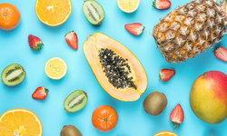 6 ผลไม้หวานอร่อย น้ำตาลน้อย สุขภาพดีไม่อ้วน