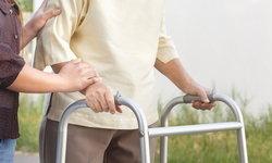 ผู้สูงอายุพลัดตกหกล้ม เป็นเหตุเสียชีวิตในกลุ่มบาดเจ็บโดยไม่ได้ตั้งใจ