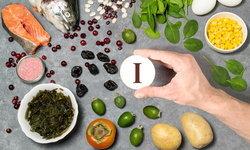 """""""ไอโอดีน"""" สารอาหารสำคัญ ที่ส่งผลถึงการทำงานโดยรวมของร่างกาย"""