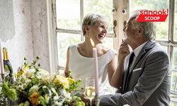 """""""ความรักของผู้สูงอายุ"""" เรื่องธรรมชาติหรือพฤติกรรมที่ผิดปกติ"""
