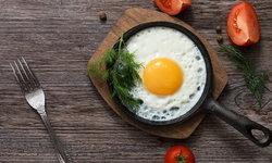 วิจัยชี้! ทานไข่ 1 ฟองทุกเช้า ป้องกันหลอดเลือดหัวใจ