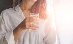 ดื่มน้ำเยอะๆ ดีต่อร่างกายจริงหรือ?