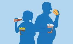 """งานวิจัยชี้ """"คนอ้วน"""" แพร่เชื้อไข้หวัดใหญ่ได้ยาวนานกว่า"""