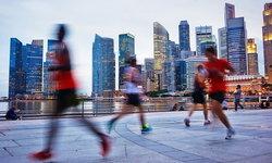 วิ่งในเมือง เสี่ยงหายใจเอาควันพิษเข้าปอดหรือไม่?